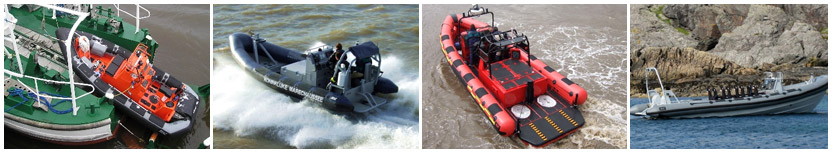 Special Ribs - MST Boats